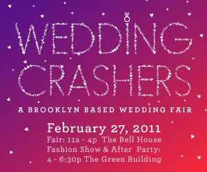 Wedding Crashers Brooklyn